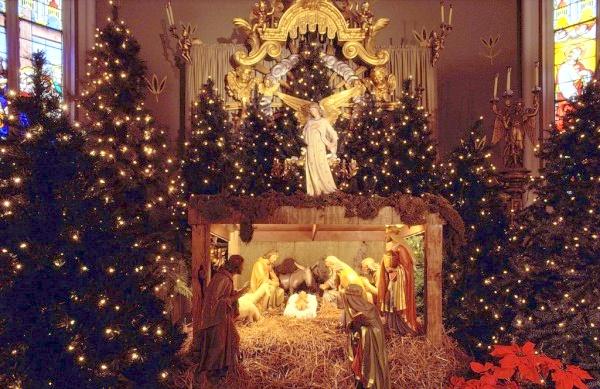 Картинки по запросу фото з католицьким різдвом